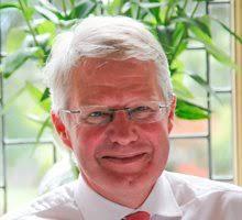 Prof Ian Ellis