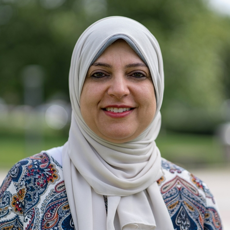 Dr Abeer Shaaban