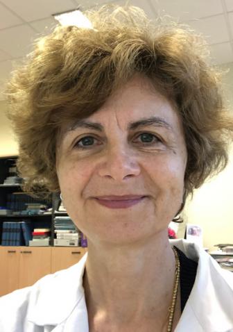 Prof Maria Pia Foschini